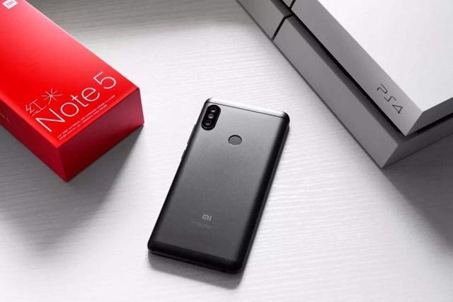 紅米Note5已收到MIUI10新版本,五大問題已被修復! - 每日頭條