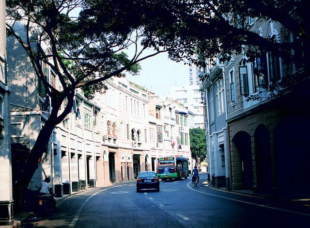 廣州那些古老小街 比景點更值得去 - 每日頭條