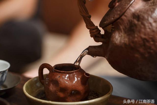 茶事|為何吃藥時不能喝茶? - 每日頭條