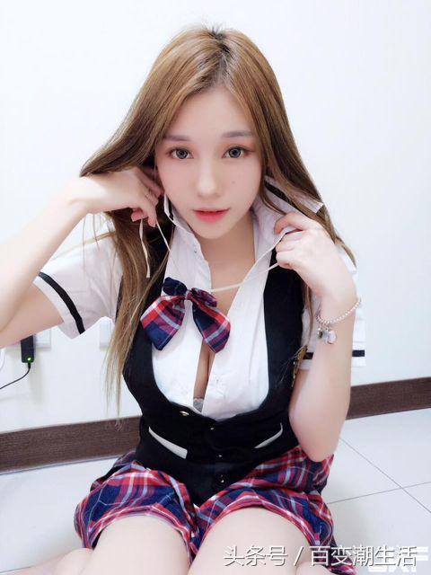 TSE臺灣博覽會「JKF女郎」最強大陣容襲來! - 每日頭條