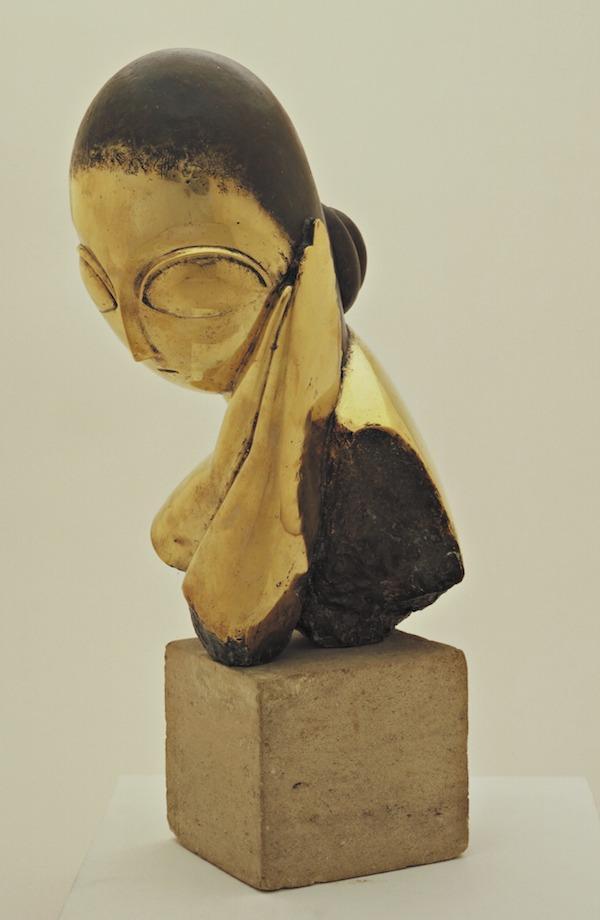 布朗庫西雕塑時隔百年再現美國,還會招來蹩腳詩人嗎 - 每日頭條