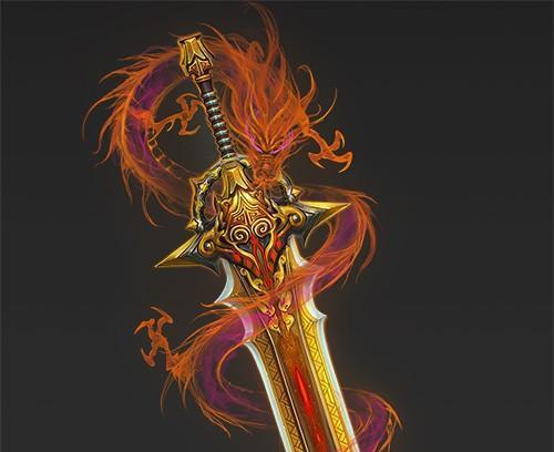 東西方神話中最厲害的十大武器排行:黃帝的軒轅劍只能排第三! - 每日頭條