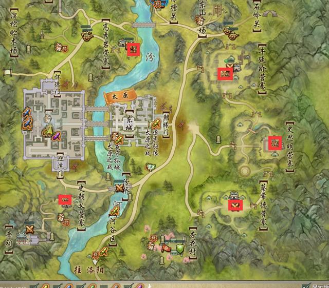劍網3跟寵攻略 果果蹲寵攻略及任務流程 - 每日頭條