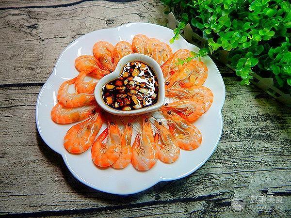 白勺蝦—海鮮的做法 - 每日頭條