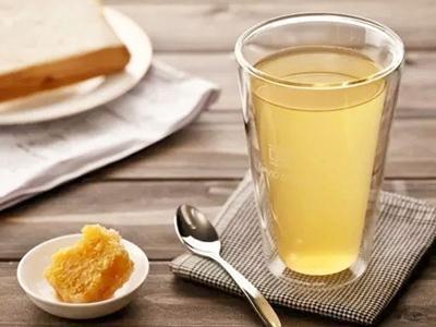 早餐喝蜂蜜不利新陳代謝 - 每日頭條