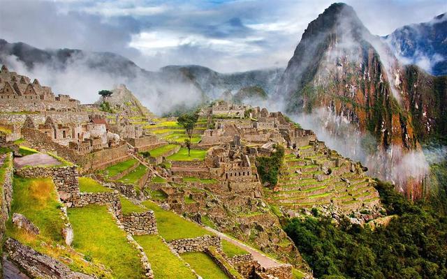 探訪神秘消失的古文明殘片:失落的印加帝國 - 每日頭條