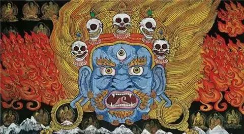藏族六字真言的奧秘! - 每日頭條