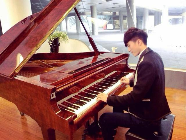 成人學鋼琴需要的練習 - 每日頭條