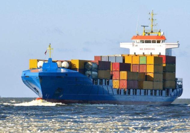 Alphaliner:全球100大貨櫃班輪公司運力排名(3月) - 每日頭條