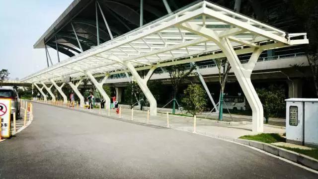 實用丨 無錫蘇南碩放機場最新大巴時刻表&最全停車攻略 - 每日頭條