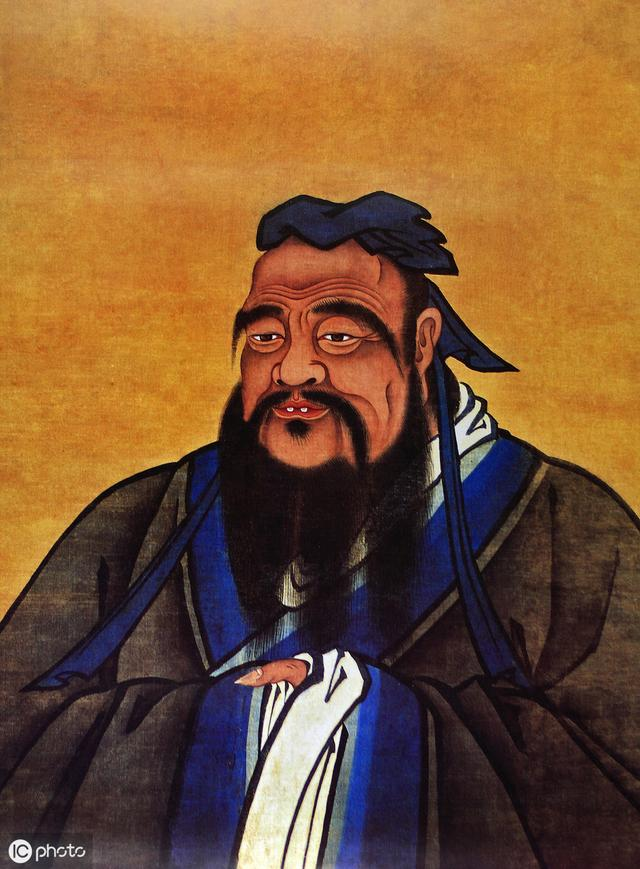 《大學》作為儒家經典,「四書之首」,它的核心講了這一個字 - 每日頭條