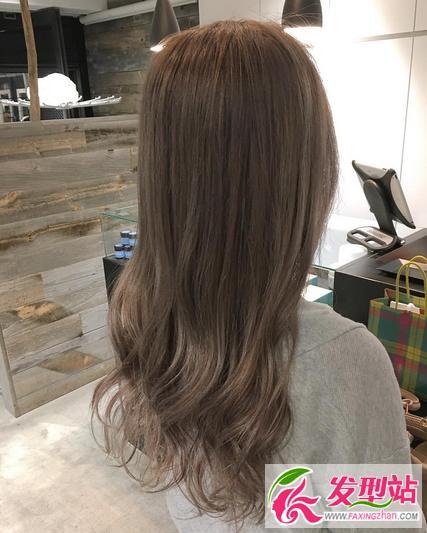 常見日常染髮顏色 冷棕酒紅棕色染髮盤點 - 每日頭條