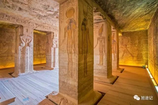 埃及夢境:在最古老的國度,探尋最久遠的古蹟 - 每日頭條