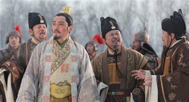 馮道:中國史上「唯一的五朝元老」,真正的救時宰相 - 每日頭條