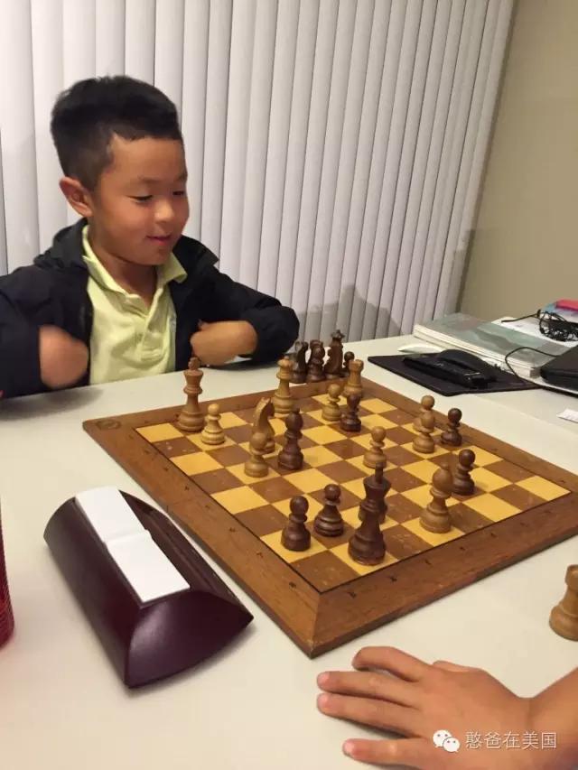 寶寶幾歲學下棋?該學什麼棋?怎麼學?這裡有最詳細的參考 - 每日頭條