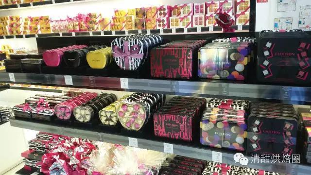 櫥窗一夢——巴黎甜品探店之旅(中) - 每日頭條
