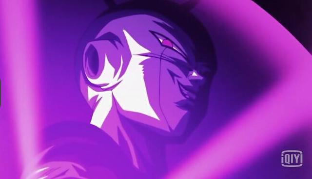 龍珠超110集:悟空最新形態「白神」!卻慘遭弗利薩下黑手! - 每日頭條