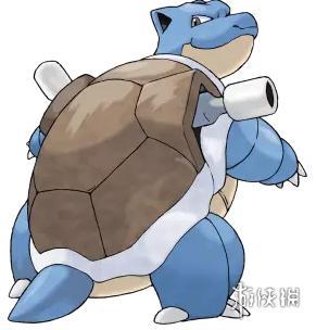 《pokemmo手游》水箭龜配招 關都水箭龜技能特性性格推薦 - 每日頭條