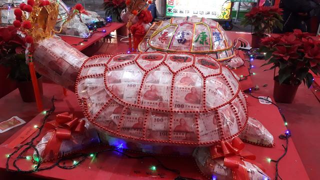 臺灣節慶廟會夜市美食小吃, 抽紅包, 打彈珠, 射氣球, 超好玩 - 每日頭條