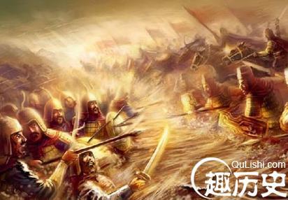 東晉北府軍堪稱最強軍隊?創始人謝玄有什麼背景 - 每日頭條