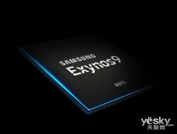 三星推Exynos 8895八核處理器:為高端機而生 - 每日頭條