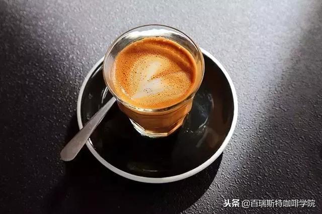 咖啡知識:詳解各種咖啡的英文名 - 每日頭條