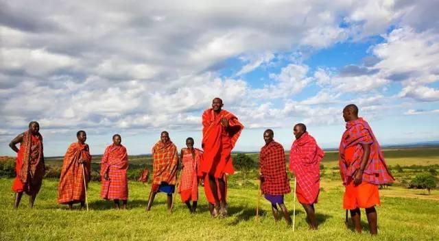 最新肯亞電子簽證辦理攻略 - 每日頭條