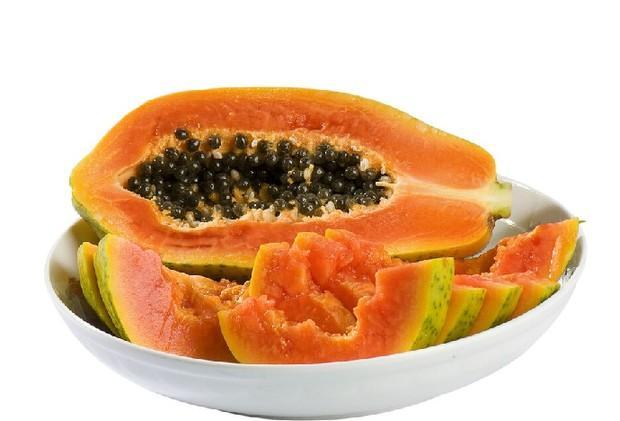 木瓜是飯前吃還是飯後吃 木瓜可以直接生吃嗎 - 每日頭條