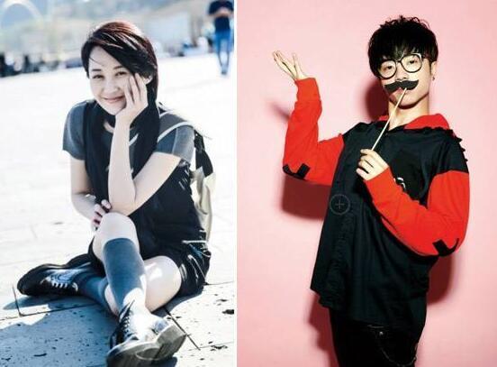 華晨宇:可能會從粉絲裡面找一個女朋友,但是人一定要善良 - 每日頭條