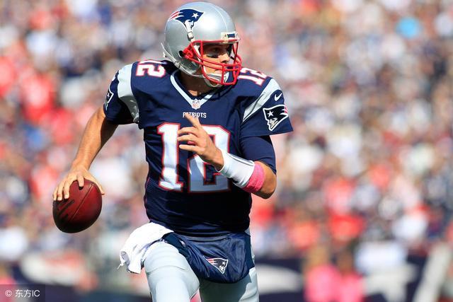 湯姆·布雷迪(Tom Brady) - 每日頭條