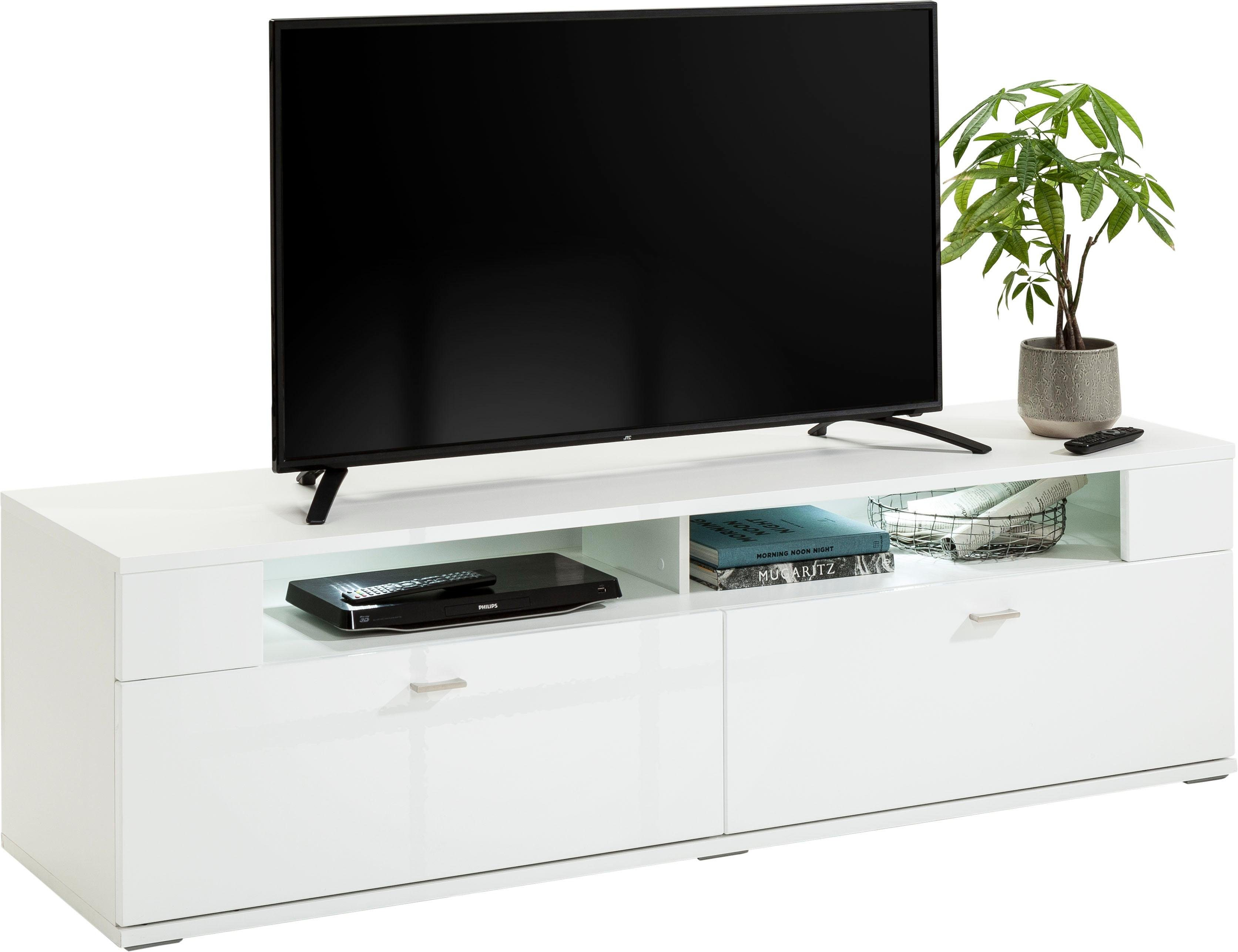 set one by musterring lowboard a tacomaa typ 34 breite 150 cm online kaufen set one by musterring tv boards komnit store