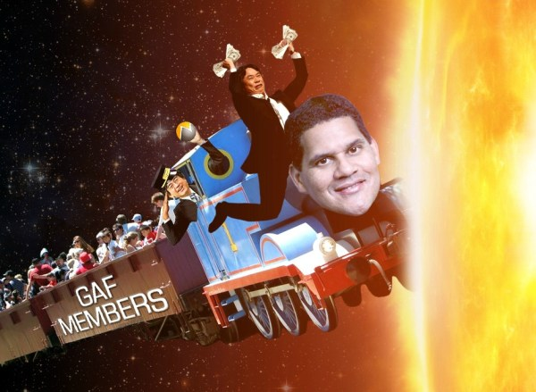 Hype Train | Know Your Meme