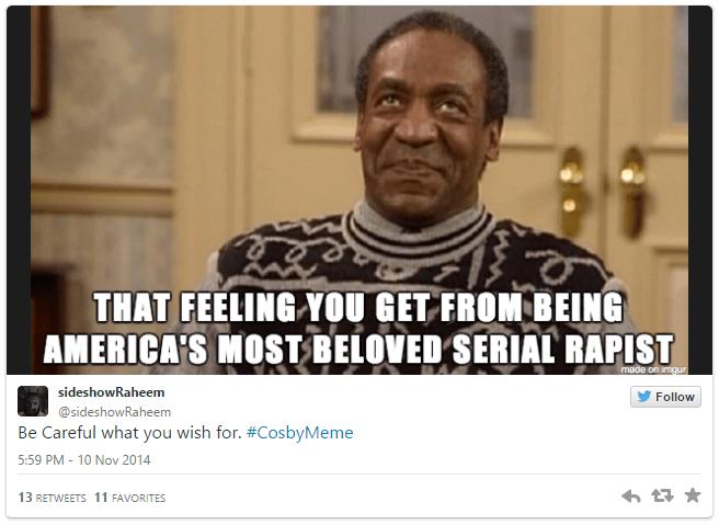 Image result for meme rapists hung