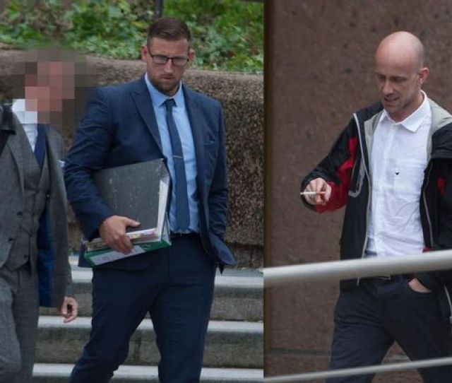 Leon Jackson Admitted Wrongdoing At Liverpool Escort Agency Candy Girls But His Brother Karl Was Cleared