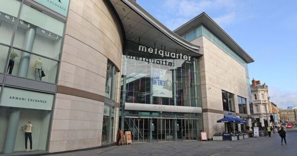 Save up to 50% in deals at Liverpool's Metquarter Black ...