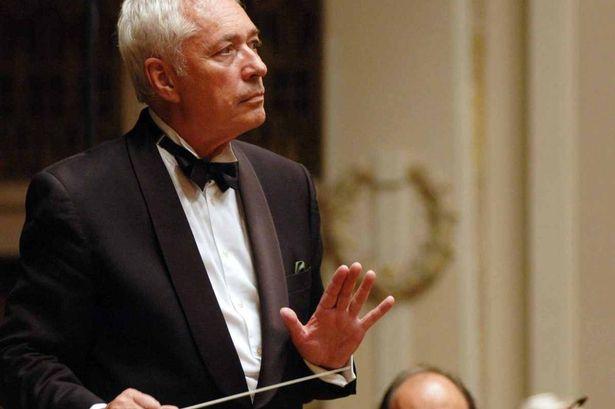 Conductor Libor Pesek