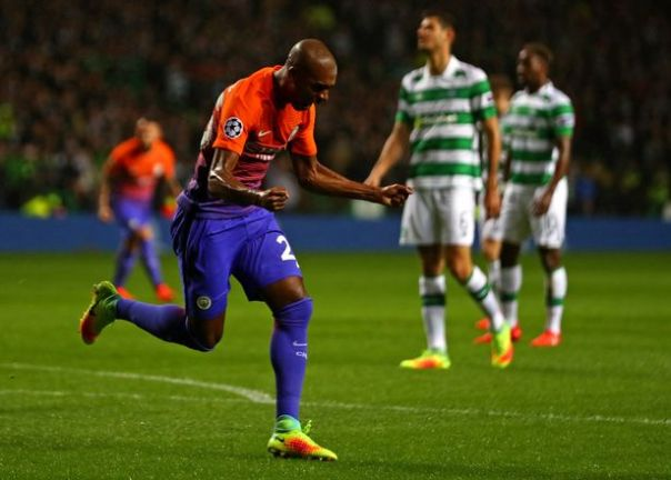 Fernandinho says players will struggle to maintain levels all season