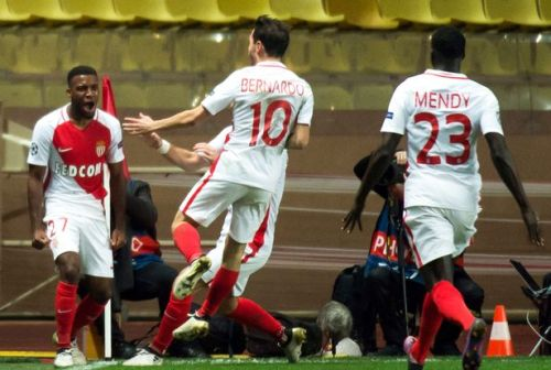 Image result for as monaco attacking progress