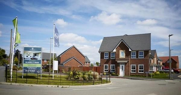 Barratt Developments to create 1,500 jobs - Manchester ...