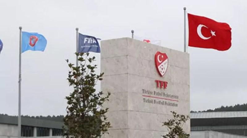 TFF'den transfer tesciliyle ilgili yeni karar! - Futbol - Spor ...