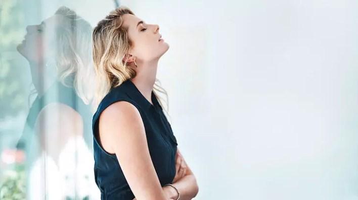 Stres belirtileri ve nedenleri - Aslıhan Değerli Aytoğan