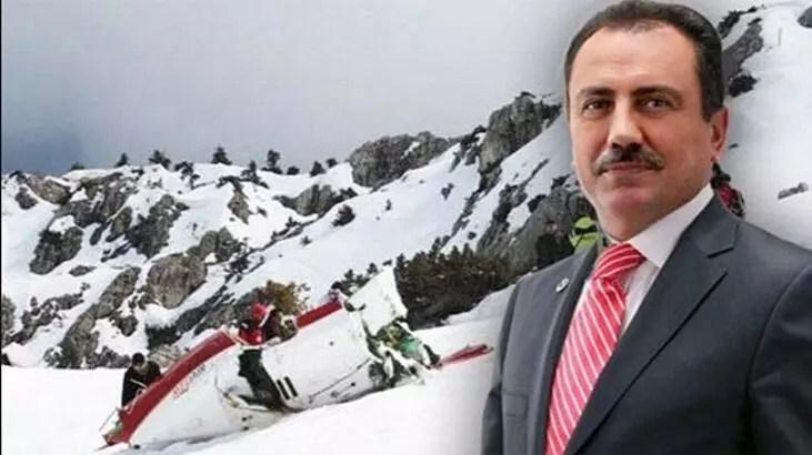 Son dakika: Muhsin Yazıcıoğlu davasında flaş gelişme - Son Dakika Haberleri  Milliyet