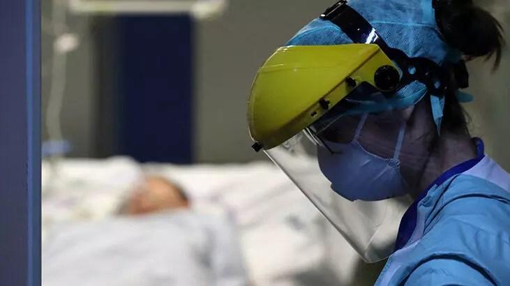 Belçika'da 12 yaşındaki kız çocuğu, corona virüsü nedeniyle öldü