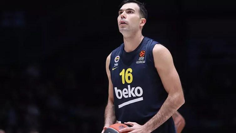Son dakika | Kostas Sloukas'ın Olympiakos ile anlaştığı iddia edildi!