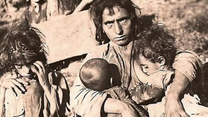 Dersim'in kayıp kızları TBMM'de - Güncel Haberler