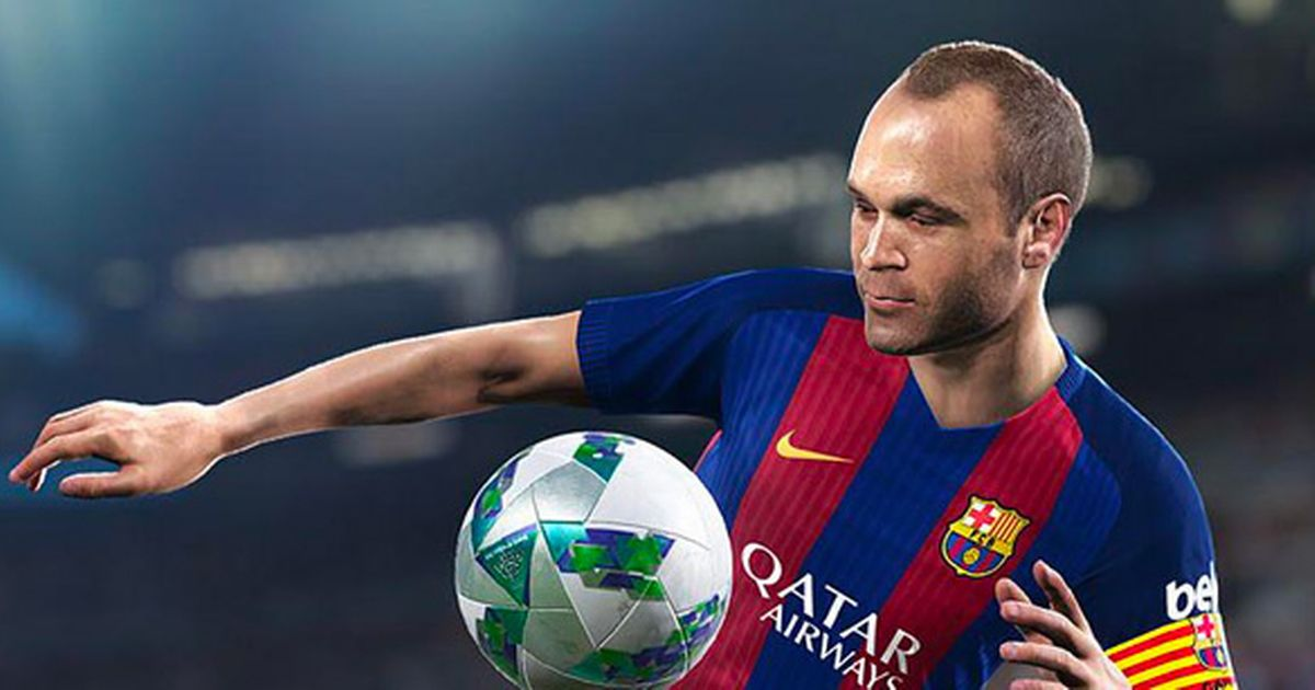 FIFA 18 Vs PES 2018 Cover Stars Gameplay New Features
