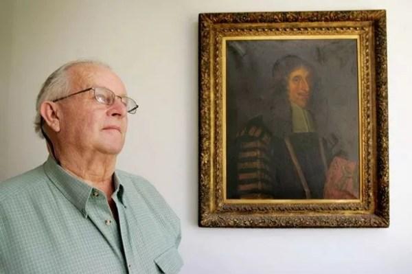 Mike Hastings rightful king of England dies: Australian ...