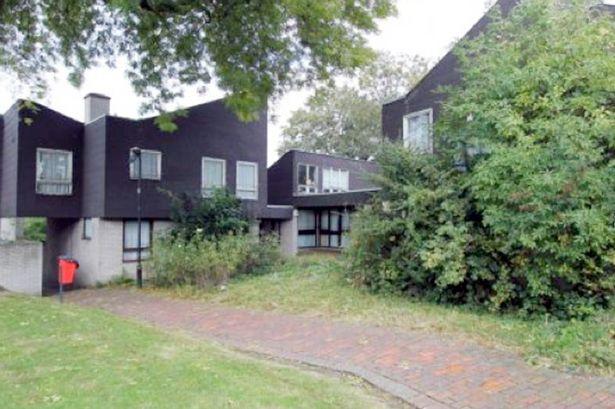 Former Children's Home