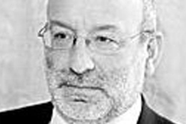 Suspension: Robert Colover