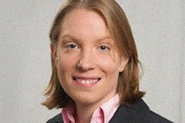 Gagged: Tracey Crouch